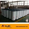 tubos de vacío calentador de agua solar