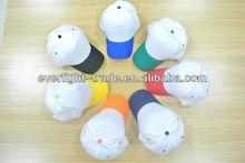 Los aficionados al fútbol gorra de béisbol baratos, brasil 2014 copa del mundo de la tapa