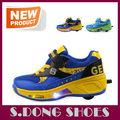 ultra luz led 2 rodas patins sapatos crianças sapatos rodas