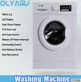 los diputados al parlamento de australia certificado de carga frontal completamente automático de la máquina de lavado 7kg