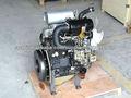 21HP motor de diesel 3 cilindros