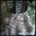 302 alambre de acero inoxidable estrellas de alambre de metal marcos