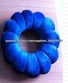 nuevo diseño de la flor en forma de almohada