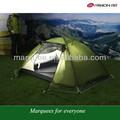 fácil carpa de camping