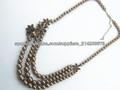 yn5651 imágenes collar de perlas