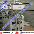 Bgyw- d réglé machine d'emballage de ciment