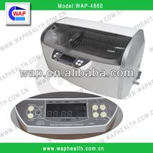 Wap cd-4860 digital limpiador ultrasónico