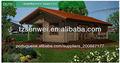 Casa de madeira kit; casa de madeira; casa pré-fabricada; casa pré-fabricada