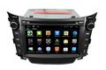 Centro multimedia gps android puro 4.2.2 hyundai i30 2013 con gps de navegación! Baratos!