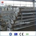 postes metalicos para alumbrado