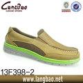 luz zapatos para hombres