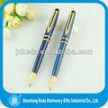 2013 promocionais china fábrica caneta escola fornecer personalizado logo caneta esferográfica