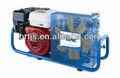 Compresor de aire para paintball, de buceo, la respiración