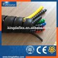 espiral luva de proteção para mangueira hidráulica e protetor de cabo protetoer