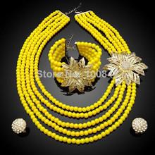 tipo de la joyería/conjunto de joyas/joyas de mujer