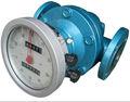 lc en serie de engranajes ovalados medidor de flujo para productos derivados del petróleo hecho en china