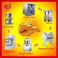 máquinas de hacer pan comerciales