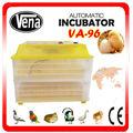 CE aprovou completo multifuncional ovo de galinha incubadora / preço automático de ovos de avestruz para a venda