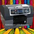 A4 impresora, cd de la impresora, la tarjeta priner