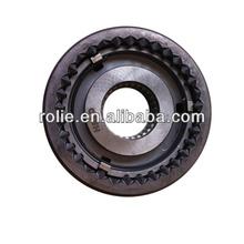 Piezas de alta calidad para toyota hiace 200-727-040 3&4 el sincronizador hub conjunto para toyota 3l piezasdelmotor