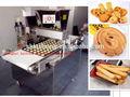 No hay 2014. 1 plc controlado cookie depositante/galletas de la máquina