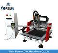 FS4040A Mini ranurador del CNC 4040 para la publicidad