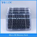 los favoritos comparar precio bajo del micro sd tarjeta de memoria de capacidad plena 2gb libre con adaptador de stock de yiwu