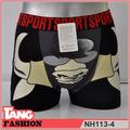 NH113-4 Small MOQ Wholesale Men Funny Underwear