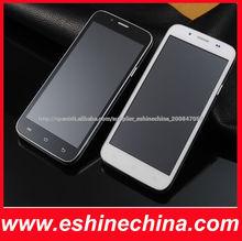 ultra delgada 5 pulgadas teléfono móvil 3g teléfono móvil android S5 VENTA CALIENTE ALMACENAMIENTO