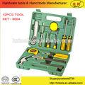 promocional 12 herramientas pcs set para américa del sur mercado