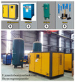 air dryer with screw air compressor Direct Screw Air Compressor