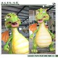 Decoración del dinosaurio más vendida