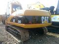 320C excavadora usada