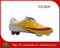 alibaba 2013 del fútbol italiano truf para los zapatos de los hombres