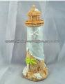 Wholesale Resin Lighthouse For Tourist Souvenirs