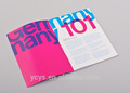 imprimir la publicidad de catálogo