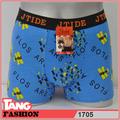 1705 venta caliente para hombre boxer shorts