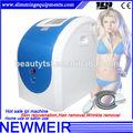 nueva venta caliente baratos de depilación láser de la máquina elight