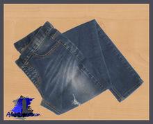 2013 nuevos productos,/t r tela vaquera/mezclilla para flaco