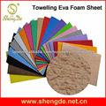 Goma eva toalla sábana