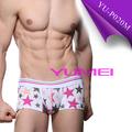 los hombres de star boxer pantalones cortos ropa interior de suministro china