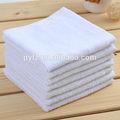 diseño de bordado de lujo blanco toallas de mano a granel en venta al por mayor baratos