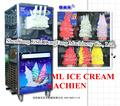 italiano de yogur congelado de la máquina para la venta 2014 nuevos productos