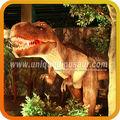 Patio de interior tamaño pequeño Dino China