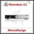MEMOBOX U1 U2 FTA HD Satellite TV Receiver Supported Free to Air channel USB WiFi .