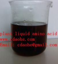 amino ácido líquido 30 %