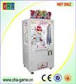 venta caliente juego de premio ganador de la máquina cubo máquina de juego