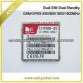 Dual-SIM módulo inalámbrico Dual-Espera SIM900-DS