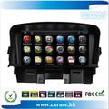 Multitáctil capacitiva- pantalla táctil puro 4.2 android para el chevrolet cruze multimedia coche con gps de navegación de china