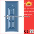 Proveedores Inicio exteriores metálicas puertas francesas SC-S083
